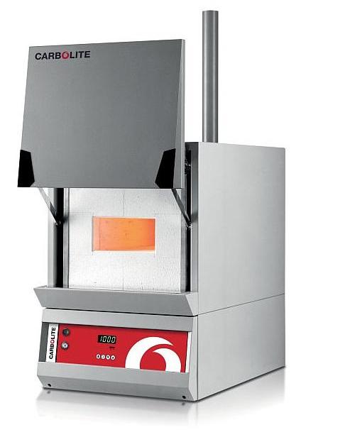 Four de calcination AAF 11/18 - Carbolite